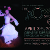 The Flow Show NYC 2015: 3-5 April 2015