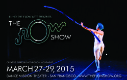 The Flow Show SF 7: 27-29 March 2015