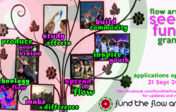 2016 Seed Fund Grants