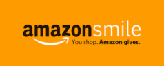 shop through AmazonSmile