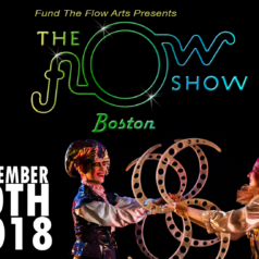 1st Flow Show Boston :: 10 November 2018